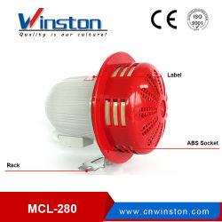 Mcl-280モーターサイレンアラーム220VAC
