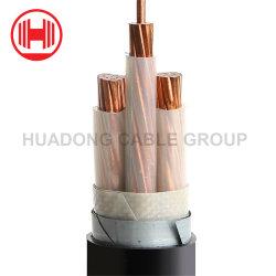 Cavo elettrico isolato OFC/CCA dell'automobile di alta qualità audio