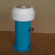 Высокая мощность РЧ-Water-Cooled конденсатор (CCGSF2, 5000PF, 16кв, 2500 Ква)