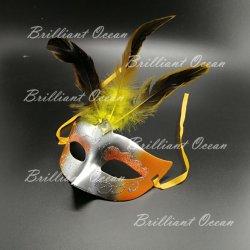 Máscara de máscara máscaras veneziano Máscara de mulheres da máscara de terceiros