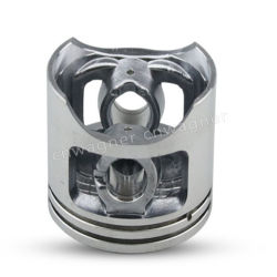 Automovilismo Cnwagner Tamaño del pistón de piezas de automóviles de los pistones del motor para Land Rover LR018030