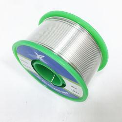 La Chine SAC SAC305 Sn96.5AG3.0cu0.5 Le Snagcu Sn AG Cu de l'étain argent cuivre du fil à souder sans plomb
