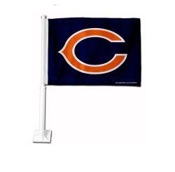 安い注文のフットボールのフットボールのスポーツのチームのファン NFL を印刷しなさい 車の旗