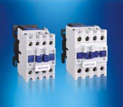 St1 (nuevo modelo LC1-D) de la serie 3p, 4P AC No Eléctrico Nc Contactor 3P 4P con las aprobaciones de CE