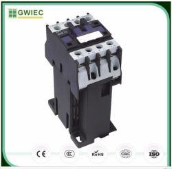 Gwiec acheter directement de la Chine usine Lp1 électriques haute puissance AC DC contacteur actionné