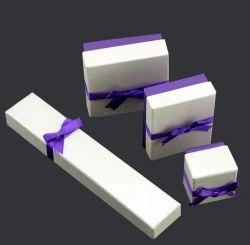 À la main haute brillance peinture Boîte à Bijoux Cadeaux/boîte de sonnerie