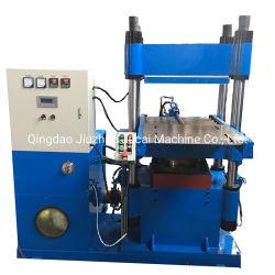Vulcanización de caucho Prensa / vulcanización de caucho hidráulica Máquina/Prensa