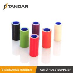 Température élevée performances personnalisé flexible de turbo en caoutchouc silicone souple pour Nissan Silvia