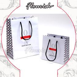Высокое качество косметические парики волосы бумаги Подарочные сувениры