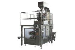 10-2000g Auto Vertical Particle Pised Bean Beed Tea Packing Coffee Granule آلة تعبئة الوزن