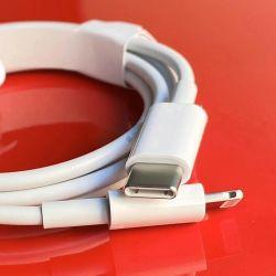 1m de alta calidad de tipo C para el cable de iluminación accesorios móviles