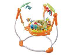 Les enfants jouet en plastique bébé Chaise bébé Jouet de saut H1127108
