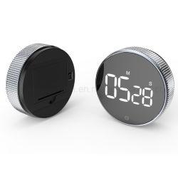 Neuer Ankunfts-Magnet-Digital-Count-down-Timer für das Kochen/Backen/Übung