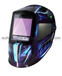 Auto-donkerder lassen Helm/Wh9810/digitaal bedieningspaneel