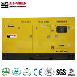 Prezzo diesel silenzioso a tre fasi del generatore del generatore di potere 100kw 200kw da vendere