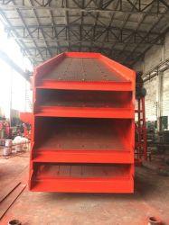 الصين المصنع توريد سعر جيد التعدين الحديد خام الحديد يهتز دائري Screen Equipment (معدات الشاشة