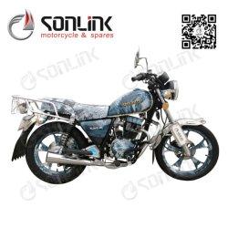 150cc/200cc/Modèle 250cc Gn Sport Politique de roues en alliage de moto Moto/(SL200-8C)