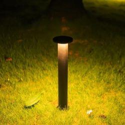 3D 방수 동물 30W 실외 레이저 컬러 경로 변경 8 통합 브릭 볼러 솔르 포함 LED 솔라 RGB 아이언 펜스 정원 WiFi 조명