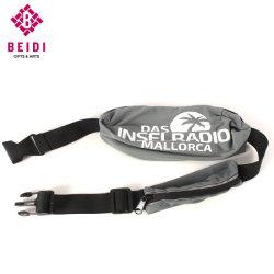Cintura Hot-Sell bolsillo para ejercer la ejecución de la correa con cinta reflectante