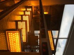 Heiße verkaufende warme Flut-Beleuchtung des Weiß-IP65 LED