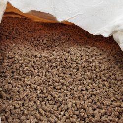 """مادة إضافية من نوع """"بلويت البطاطا"""" الغنية بالبروتين تنتجها A الشركة المصنعة الصينية"""
