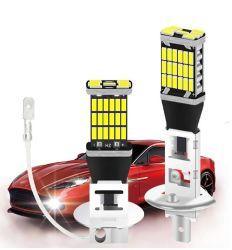 مصباح عمل شاحنة مصباح الضباب الأوتوماتيكي H7/H4 الأكثر مبيعًا H3/H1 إضاءة LED للسيارة 9005 9006 مصابيح LED الأمامية