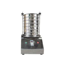 آلة شاكر للغربال مقاس 200/300/400 مم للاختبار المعملي