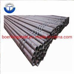 La norme ASTM A213 A209 A199 en acier sans soudure à haute pression en alliage de qualité T11 T12 T13 T22 T1 T2 Tube/tube