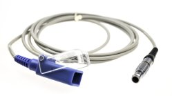 Criticare/csi Câble adaptateur de SpO2, 5broches-dB9f