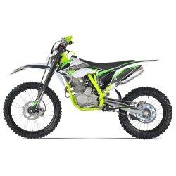 2021 دراجة جديدة 250 سم مكعب خارج الطريق 4 أشواط أوساخ