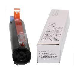 Compatible GPR18 Cartouches de toner noir pour une utilisation dans Canon copieur