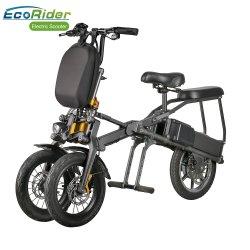 Rad-kleines elektrisches Einkaufen-Fahrrad-elektrisches Fahrrad der Form-heißes Verkaufs-3