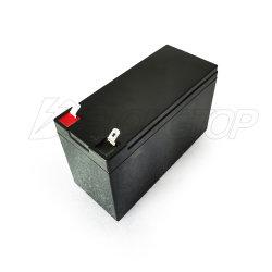 سعر الشركة المصنعة حزمة بطارية LFePO4 بطارية LLLLLIO ذات 24 فولت بقدرة 5 أمبير تم تصميمه في BMS للاستخدام الخفيف من E-Scotter/ Solar Street