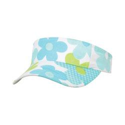 L'été UV Protection pare-soleil de la benne Hat chiffon