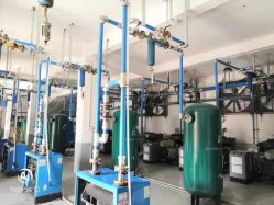 新しい優れた適用範囲が広い空気圧縮空気アルミニウム管