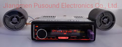 Auto-Zubehör-Auto-AudioMP3-Player mit USB-Kontaktbuchse Bluetooth Funktion