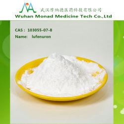 Fabricante de la medicina química CAS 103055-07-8 Lufenuron