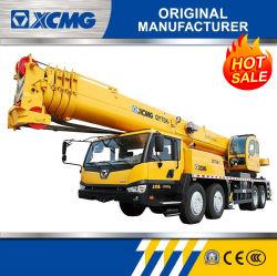 Gru idraulica Qy70K-I del camion di controllo dell'elevatore dell'asta di XCMG 70tons