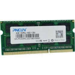 Pancun OEM DDR3 8GB 1333 1600 SODIMM Laptop-Speicher