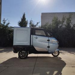 Cee Coc Ce L6e triciclos de carga eléctrica con cajas