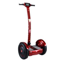 2020 Coolwheel A6 の自動バランス電気 Chariot スクーターハンドル 充電器