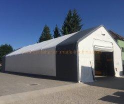 18mの幅の優れた頑丈な二重トラスフレームの記憶の避難所