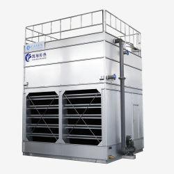 Contador de Aço Inoxidável/Circuito Fechado de fluxo cruzado/Ciclo o ar húmido/Refrigerador por evaporação/Torre de Resfriamento de Água