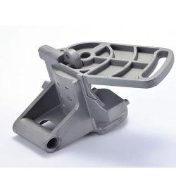 عجلات مصنوعة من الألومنيوم مصبوبة حسب الطلب ADC14 مصنوعة من الألومنيوم مع ضفدع معدني ريسيلك مصبوب رخيص زجاج طبوب رخيص جمليا مصبوبة باليد مجموعة الأدوات