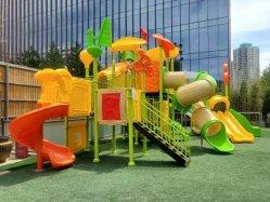 تم الترحيب به في المدرسة Kindergarten ملعب للأطفال المعدات المصممة خصيصا مع تصميم المصنع الأصلي للمعدة سعر منخفض