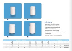 HDPE 액체 병 비강 귀 스프레이 펌프 바카인 어플리케이터
