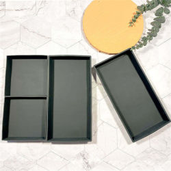 Не Memory Stick в микроволновой печи силиконового герметика для выпекания Reimagined приготовления пищи в мастерской поддоны