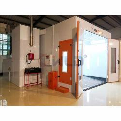 كشك لطلاء Wld9000 CE للبيع / الرش في الغرفة سنغافورة