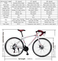 Della strada elettrica dei 4 capretti della rotella ATV il carbonio legale Trinx Mountainbike del quadrato bici di montagna da 29 pollici fissa il prezzo degli adulti automatici 125cc 250cc 500cc 50cc