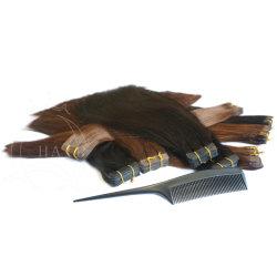 صالون محترف خاص ملصق كامل cuticle مزدوج الجانب لاصق ووكر شريط في تمرين تمديد الشعر شريط مرئي